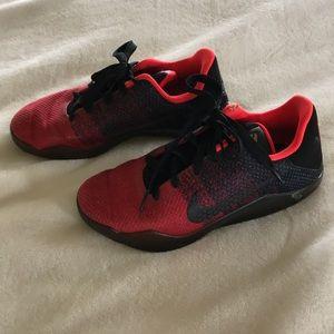 6d5a92a5f70 Nike Shoes - Nike Kobe 11 Boys 4.5 Big Boys